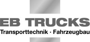 Logo EB Trucks
