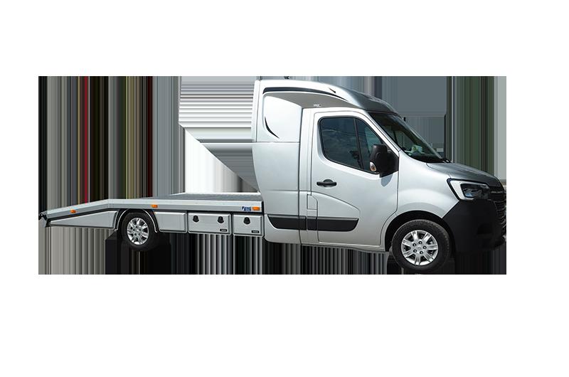 Autotransporter_Renault-Master-Schlafkabine-Model-2020-Vollverkleidung